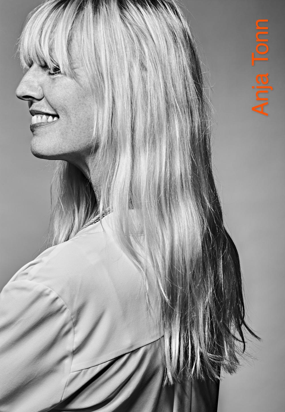 Anja Tonn - Echtzeit