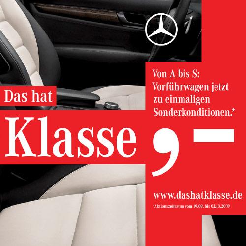 Mercedes und Echtzeit: Das hat Klasse