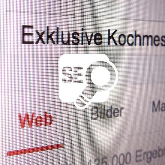 SEO für Nesmuk - Suchmaschinenoptimierung von der Echtzeit